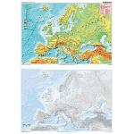 MAPA - DUO Europa physisch / stumm